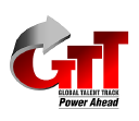 Global Talent Track logo