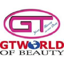 Gt World Of Beauty Kosmetikgroßhandel logo icon