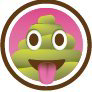 Guacamoley logo icon