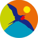 Guadeloupe Islands logo icon