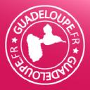 Guadeloupe logo icon