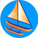 Guampdn logo icon