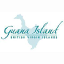 Guana Island logo