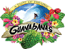 Guanabanas logo icon