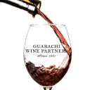 Guarachi Wine Partners logo icon