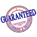 Guaranteed Plumbing logo
