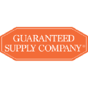 Guaranteed Supply Company logo
