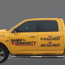 Guaranty Exterminating Company logo