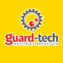 Guard-Tech Industrial Services Limited / KLASS Group logo