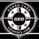 GuardCardCourses.com logo