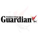 The Trinidad Guardian Newspaper logo icon