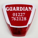Guardian Security logo icon
