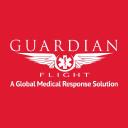 Guardian Flight, Inc. logo