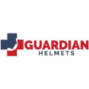 Guardian Helmets logo icon