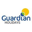 Guardian Holidays Pvt. Ltd. logo