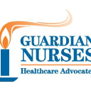 Guardian Nurses Healthcare Advocates, Inc. logo