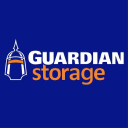 Guardian Storage logo icon