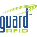 Guard Rfid logo icon