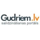 Gudriem logo icon