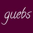 Guebs logo icon