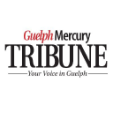 Guelph Mercury logo icon