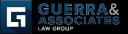 Guerra & Associates Law Group logo icon