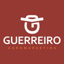 Guerreiro Agro Marketing logo