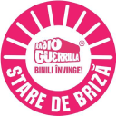 Radio Guerrilla logo icon
