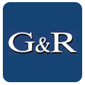 Law Offices Of Guess & Rudd P logo icon