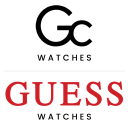 Guess Watches logo icon