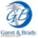 Guest & Brady, LLC logo