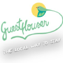 Guest Houser logo icon
