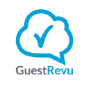 Guest Revu logo icon