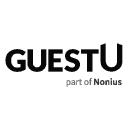 Guest U logo icon