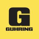Guhring, Inc. logo