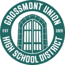 Grossmont Union High School District logo icon