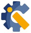 Gu�A De La Industria logo icon