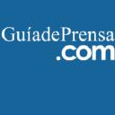 Guia De Prensa S logo icon
