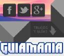 Guia Mania logo icon