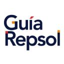Guia Repsol logo icon