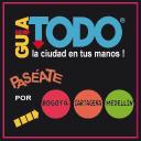 Guia Todo logo icon