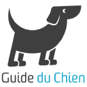 Guide Du Chien logo icon