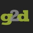 Guide2dubai logo icon