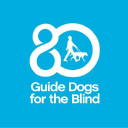 Guide Dogs logo icon