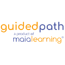 Guided Path logo icon