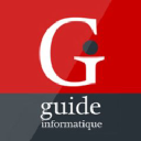 Guide Informatique logo icon
