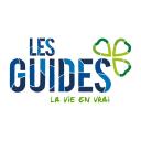 Guides Catholiques de Belgique asbl (Les GCB) logo