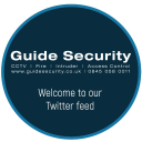 Guide Security Services logo