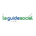 Guidesocial logo icon
