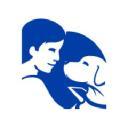 Guiding Eyes for the Blind logo